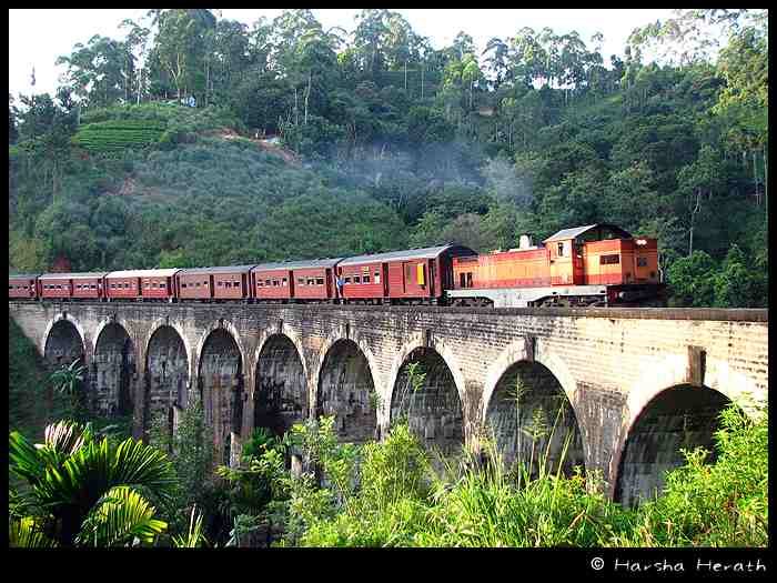 Travel Places To Visit In Sri Lanka The Hill Country Coolest Places To Visit